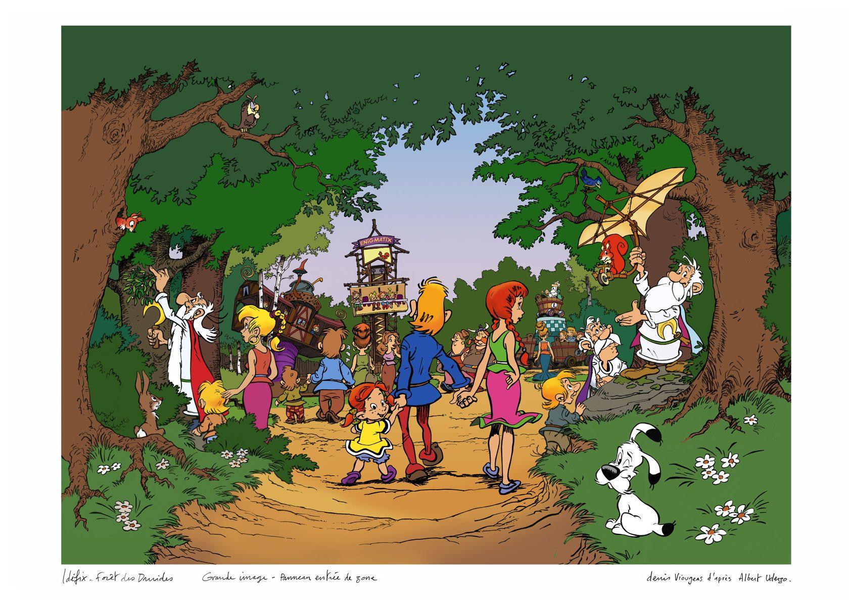 La Forêt d'Idéfix 2_la-mode-c-nous_live-la-mode-c-nous_lmcn_livelamodecnous_llmcn