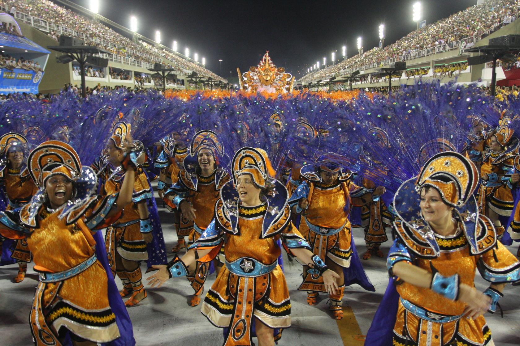 Rio Carnaval - Rafael Moraes-Salgueiro