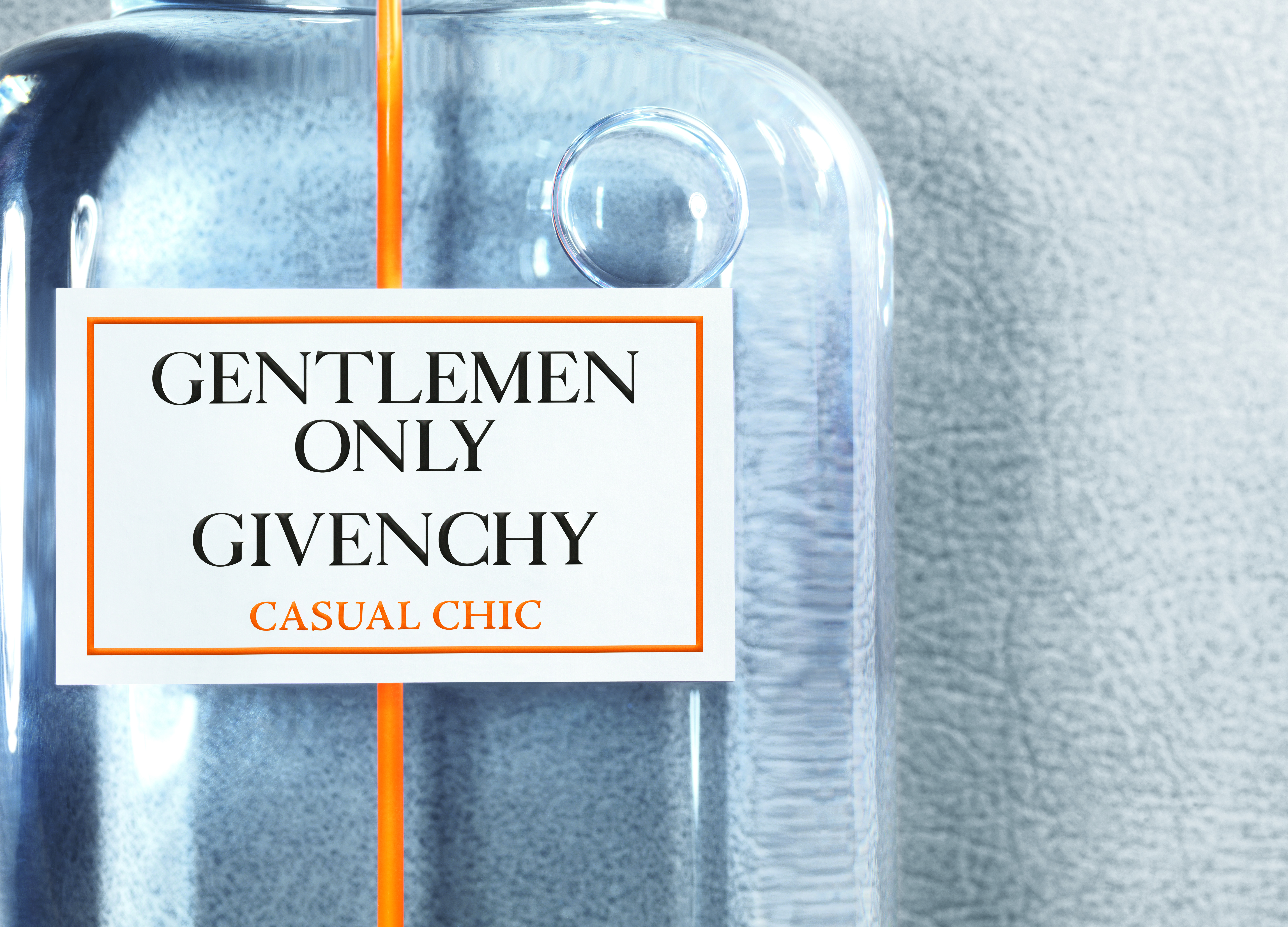 Givenchy L'homme Gentlemen Only Casual Chic