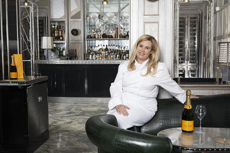Prix Veuve Clicquot du Meilleur Chef Féminin du Monde 2015