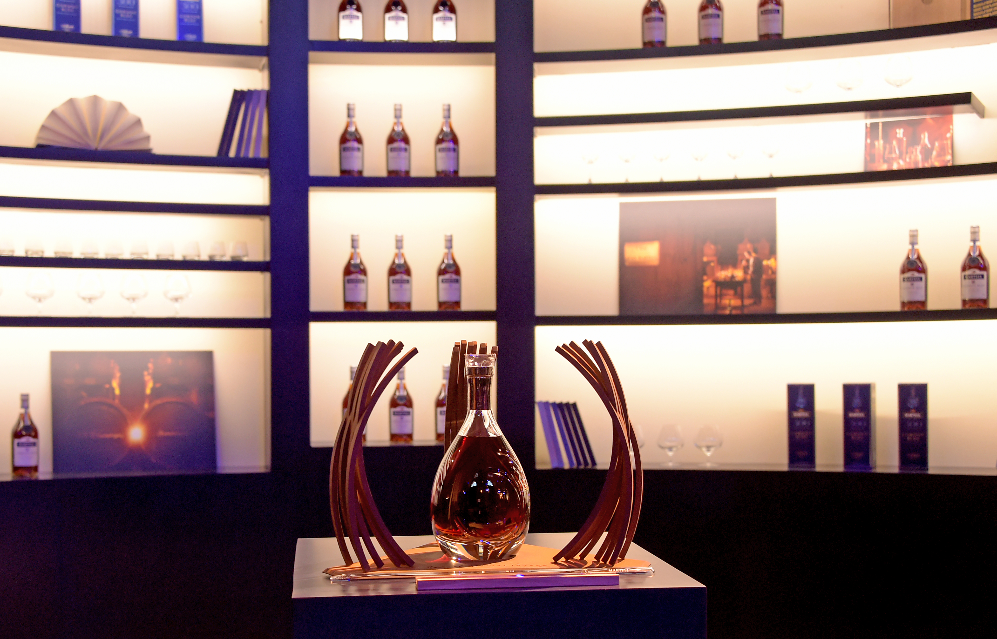 300th ANNIVERSARY FOR GLOBAL COGNAC HOUSE