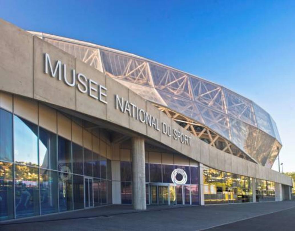 Exposition temporaire Musée National du Sport à Nice
