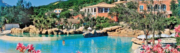 Les Restanques du Golfe de St-Tropez