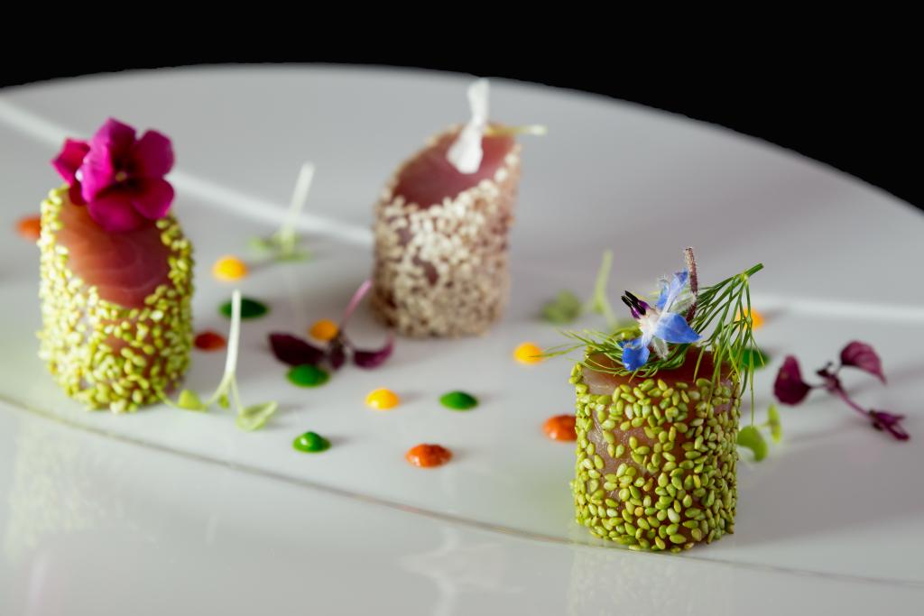 Golf gastronomie et douceur de vivre au Château de la Bégude