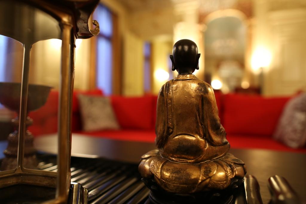 Buddha Bar Hôtel Paris
