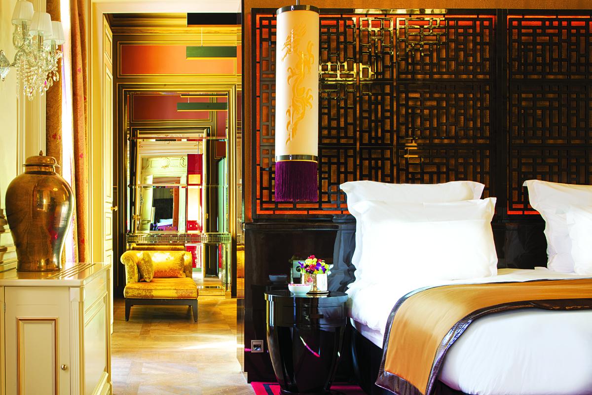 Bouddha Bar Hotel