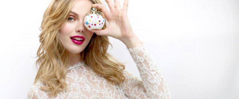 Nina Ricci célèbre les 10 ans de son parfum Nina