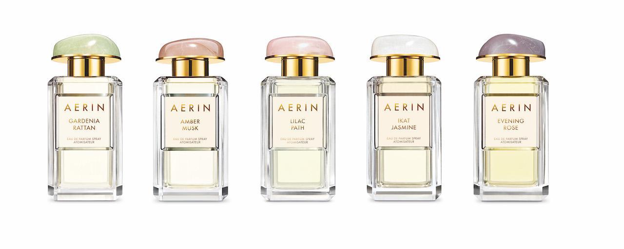 Collection AERIN Rose de Grasse