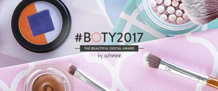 Test BEAUTY OF THE YEAR 2017
