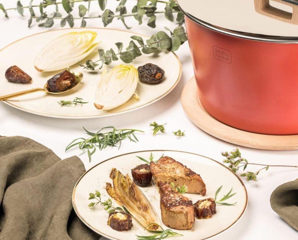 MAHO NABÉ –  entre tradition Japonaise et cuisine contemporaine