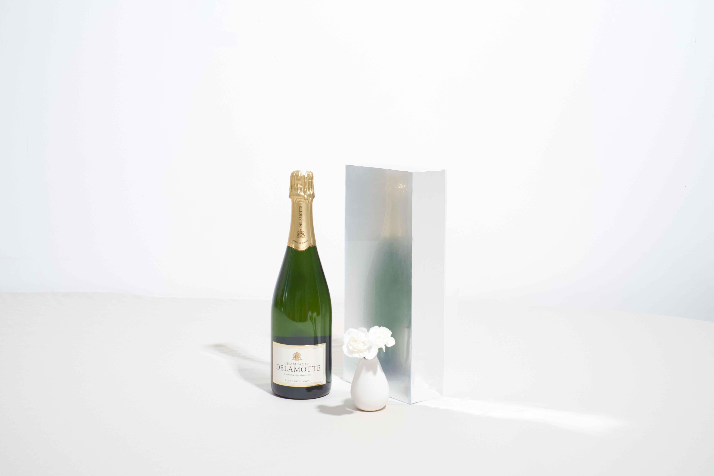 Delamotte Blanc de Blancs Champagne Grand Cru