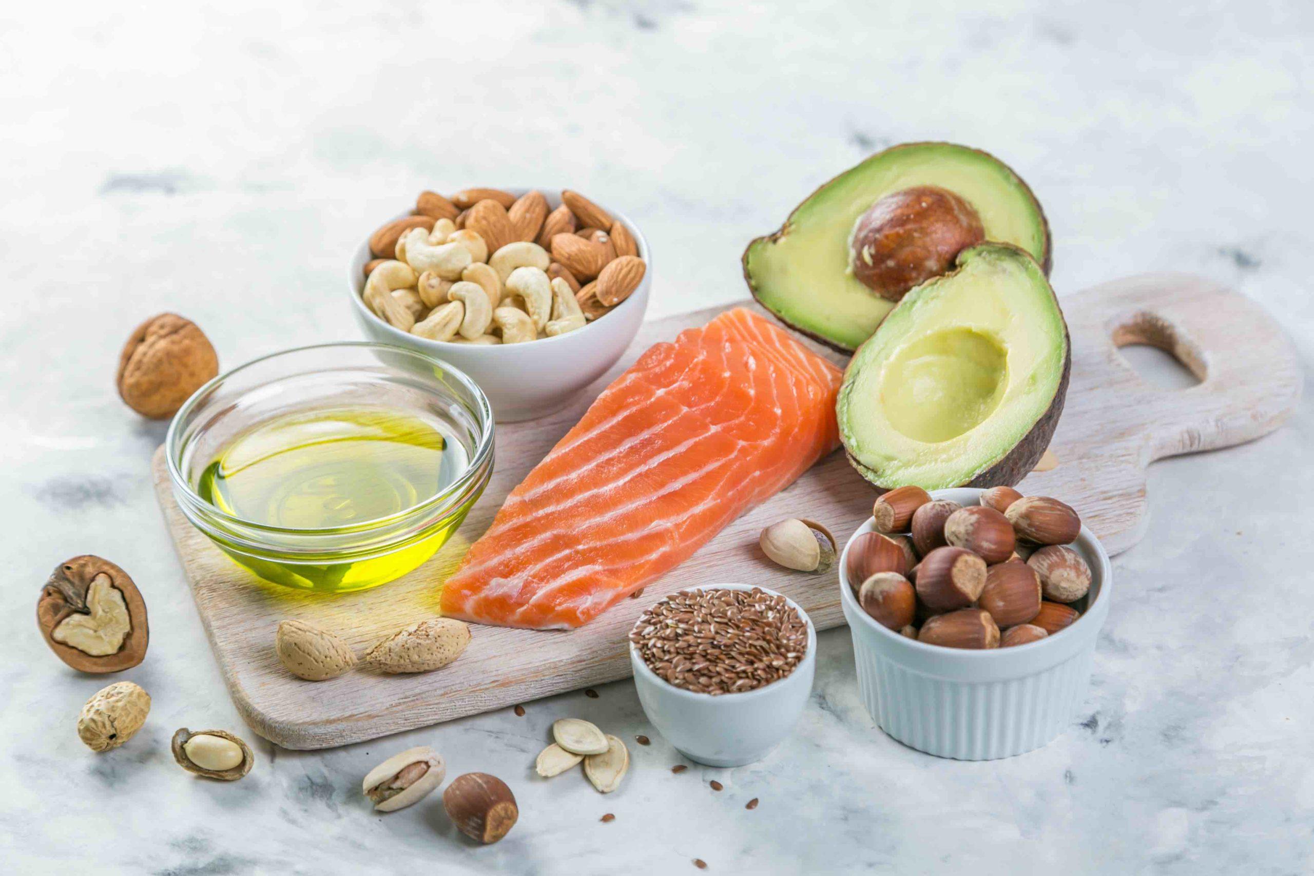 conseils nutritionnels