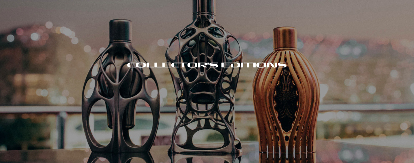 Formule 1® Fragrance Collection