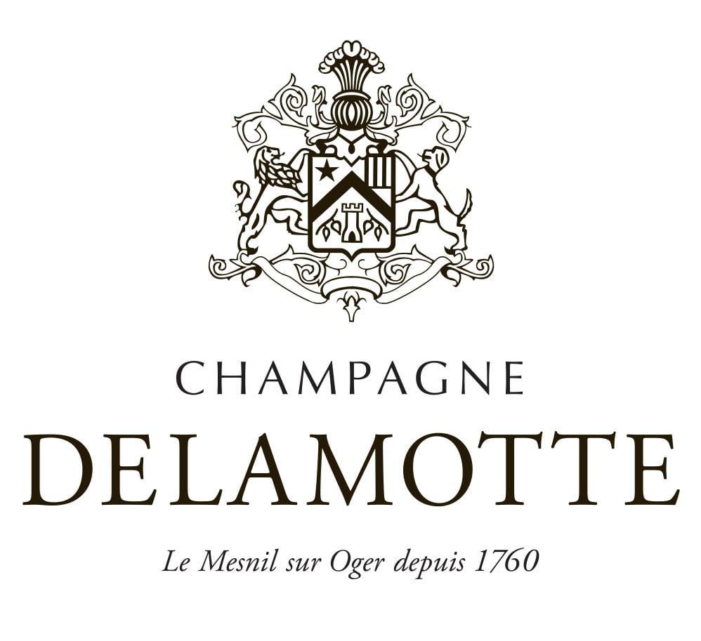 La Saint Valentin selon Champagne Delamotte