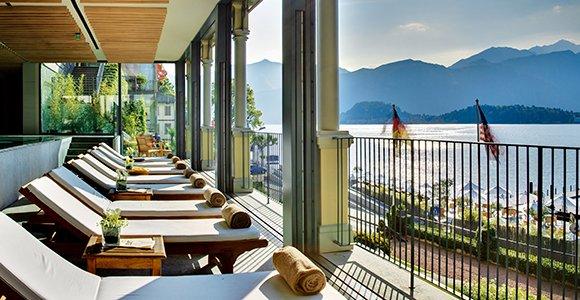 Grand Hotel Tremezzo