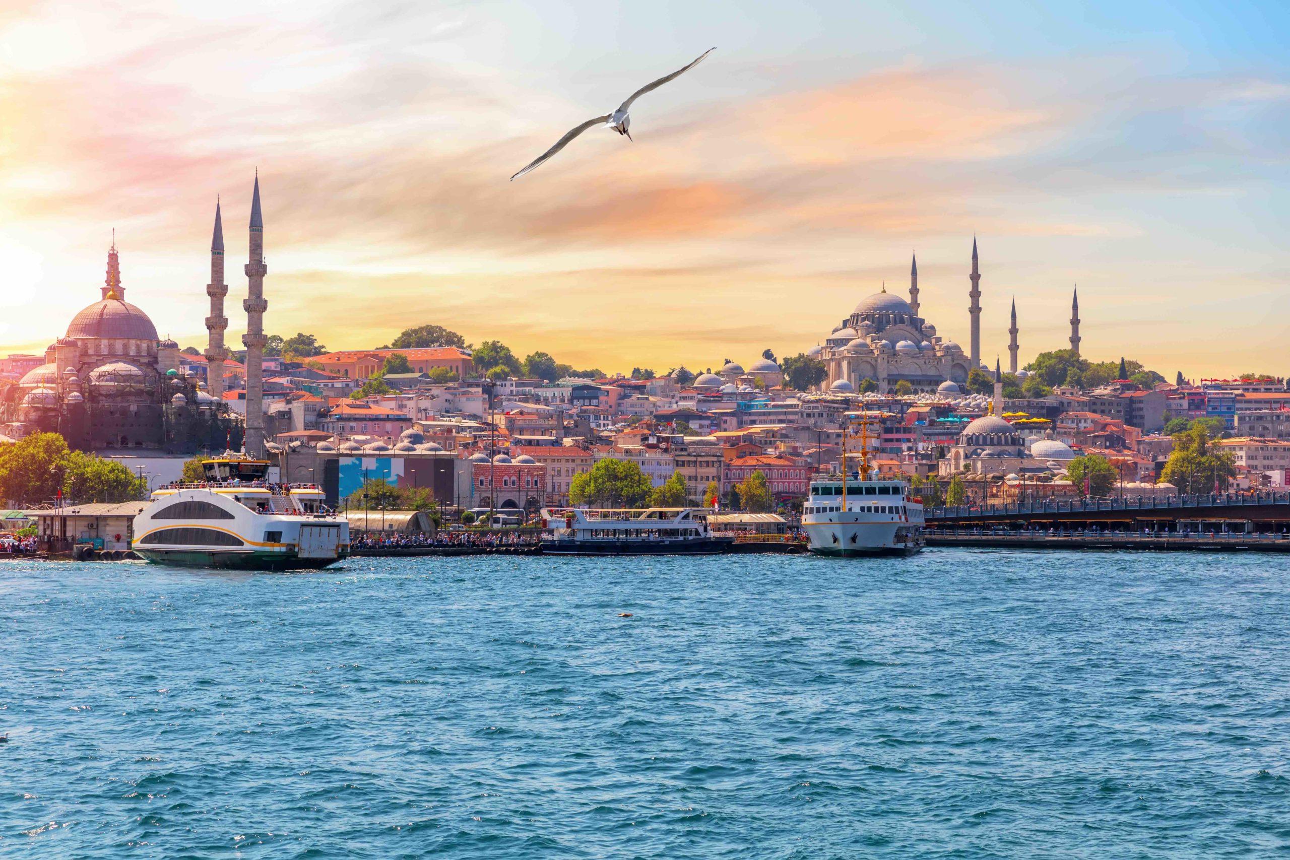La Turquie poursuit son programme de vaccination