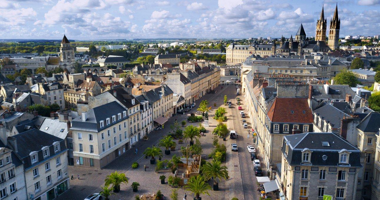 Demain s'imagine à Caen