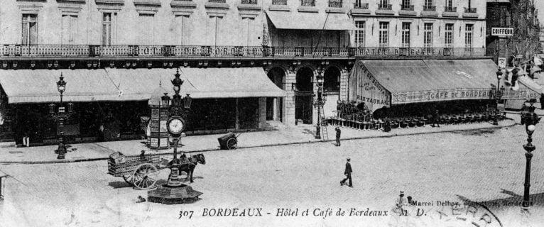 InterContinental Bordeaux – Le Grand Hôtel