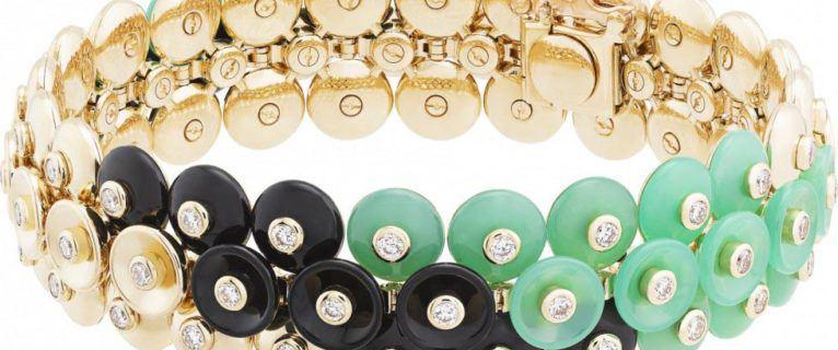 Van Cleef & Arpels : «Joli» Bouton d'Or…